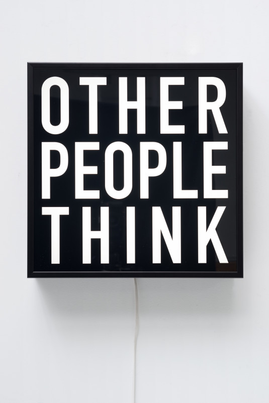 Other People Think